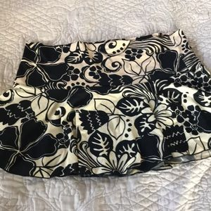 Victoria Secret swim skirt